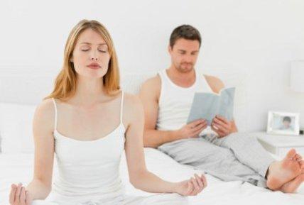 Terapi Hidup Sehat Penyumbatan Tuba Falopi